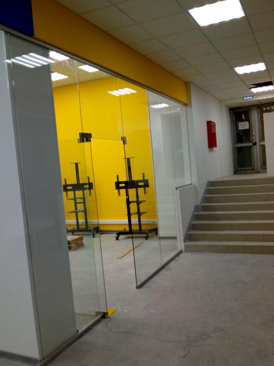 В г. Ульяновск выполнили проект — Ульяновский Государственный Технический Университет, центр цифрового образования детей «IT-куб»